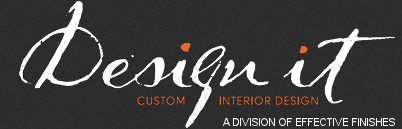 Design It offers custom interior decor and design in Johannesburg